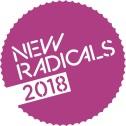 NewRadicals2018 logo